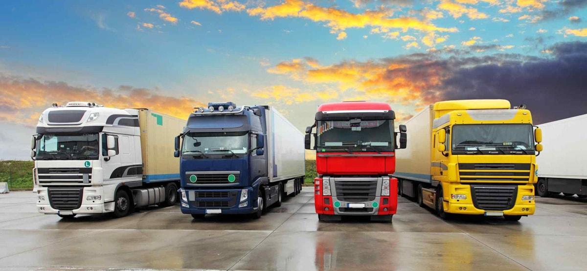 Road Transport & Logistics